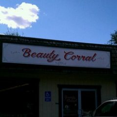 beauty corral