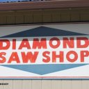 diamond saw shop