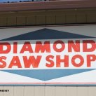 diamond saw shop