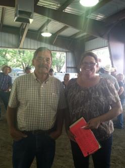 Jr Livestock Auction 2013 006