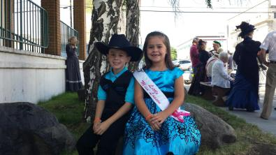 Little Miss and Mr 013