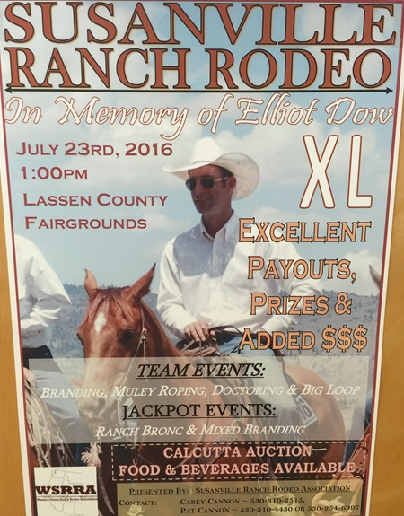 2016 Rancher's Day