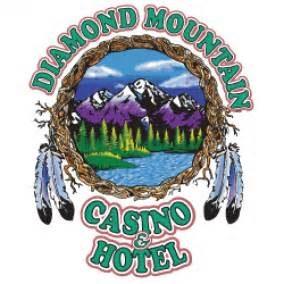 diamond mountain casino logo
